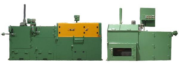 Bending Unit + Brush Unit + Coating & Drying Device